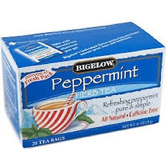 Bigelow Peppermint örtte