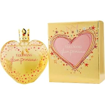 Vera Wang Glam Princess Eau de Toilette 100ml EDT Spray