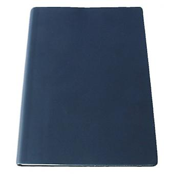 Coles Pen Company Sorrento Large Lined Journal - Navy