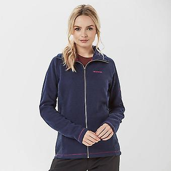 Craghoppers Women's Wallace Full-Zip Fleece