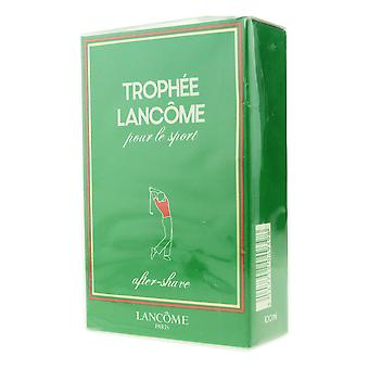 Lancome 'Trophee Lancome Poure Le Sport' After Shave 3.4oz/100ml In Box