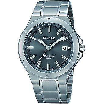Pulsar mens watch PS9125X1
