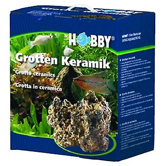 Hobby Grotten Puzzle 15 Kg (Fish , Decoration , Rocks & Caves)