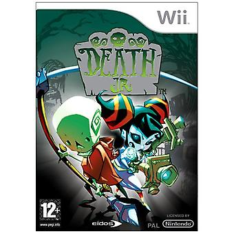 Dood Jr (Nintendo Wii)