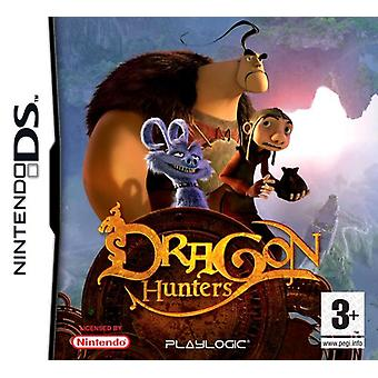 Dragon Hunters (Nintendo DS)