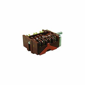 Komutator elektryczna płyta P604 stylu