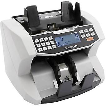 Counterfeit money detector, Cash counter Olympia NC 590