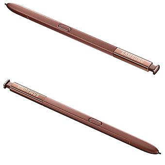 Samsung S pen pen Brown for Galaxy note 9 N960F accessories EJ-PN960BAEGWW new