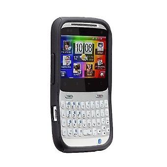 Case-Mate - Tough Case for HTC Status - Black