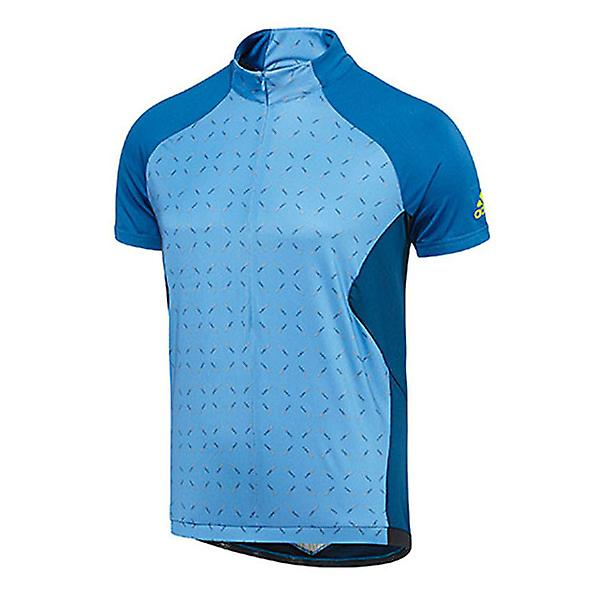 Adidas 365 Cycling T-Shirt [blue]