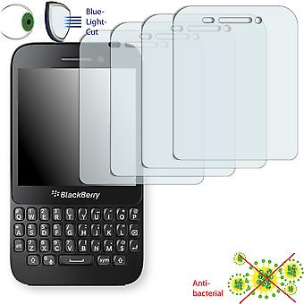 BlackBerry Q5 display protector - Disagu ClearScreen protector
