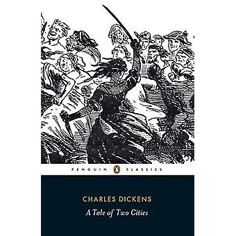 A Tale of Two Cities by Charles Dickens - Richard Maxwell - Richard M