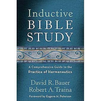 Estudo indutivo da Bíblia - um guia completo para a prática de Herme