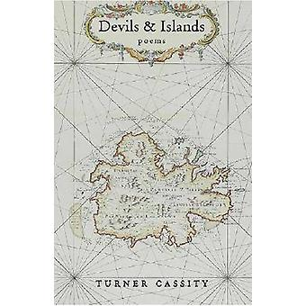 Devils and Islands - Poems by Turner Cassity - 9780804011037 Book