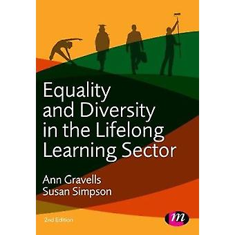Gleichstellung und Vielfalt des lebenslangen Lernens Sektor (2. überarbeitete e