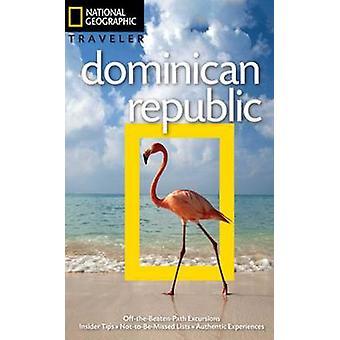 NG Traveler - République dominicaine - 3 rd Edition par Christopher P. Baker