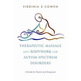 Therapeutische Massage und Körperarbeit für Autismus-Spektrum-Störungen - eine grafische Benutzeroberfläche