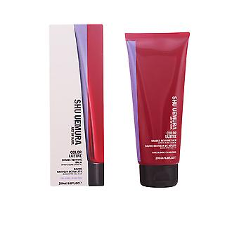 Shu Uemura Color Lustre Shades Reviving Balm #cool Blonde 200 Ml Unisex