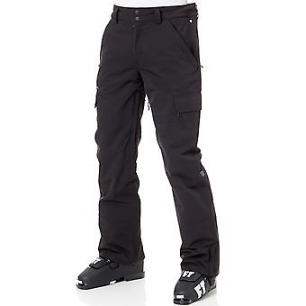 Armada Black Union Insulated Ski Pants