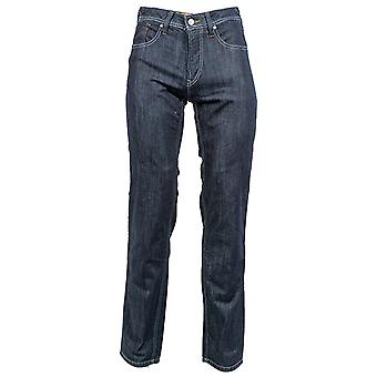 Richa Dark Blue Hammer Motorcycle Jeans