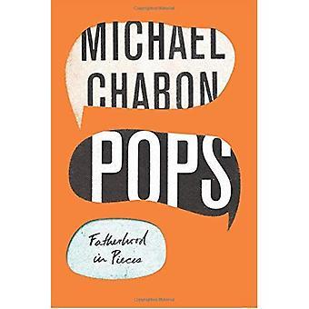 Pops: Paternidad en piezas
