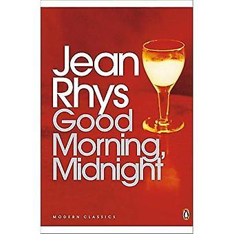 Guten Morgen, Mitternacht (Penguin Modern Classics)