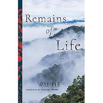 Resterna av liv: en roman (Modern kinesisk litteratur från Taiwan)