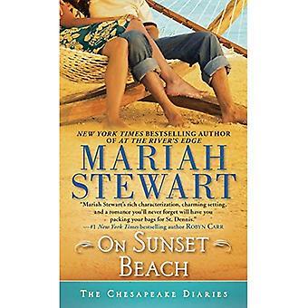 On Sunset Beach (Chesapeake Diaries)
