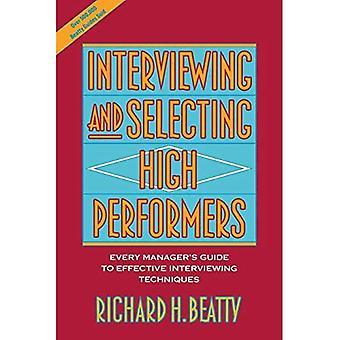 Intervistando talenti P