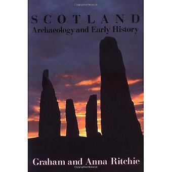 Escócia: Arqueologia e história antiga: uma introdução geral