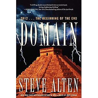 Domain (Domain Trilogy)