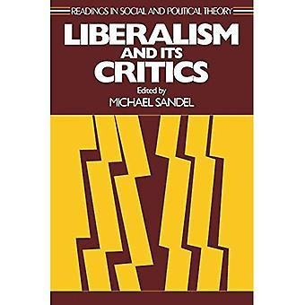 Liberalismus & seine Kritiker Pb (Lesungen im sozialen & politische Theorie)