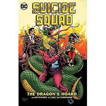 Suicide Squad Vol. 7: The Dragon's Hoard (Ostrander)