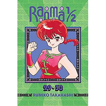 Ranma 1/2 (2-in1-Edition) Volmue 15: 29-30
