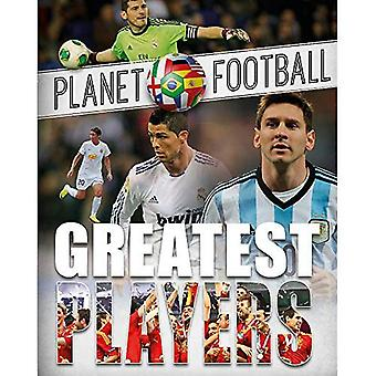 Största spelare (Planet fotboll)