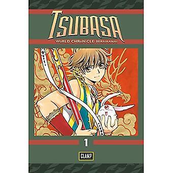 Tsubasa: Världen krönika 1
