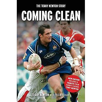 Coming Clean: The Terry Newton Story
