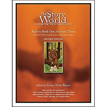 La historia del mundo: antigüedad BK. 1