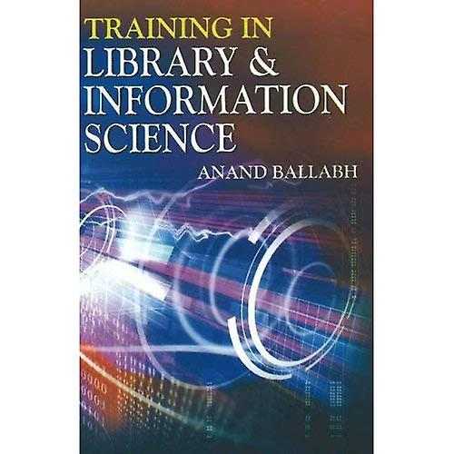 Training in Library and Information Science