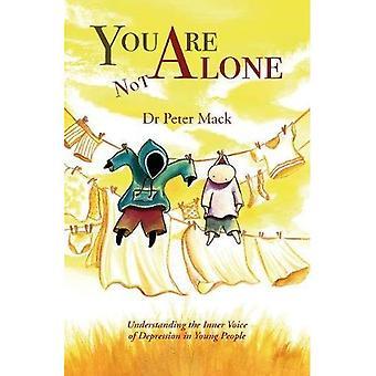 Vous n'êtes pas seul: Comprendre la voix intérieure de la dépression chez les jeunes
