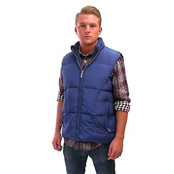 McGregor New York Murray Crowley gilet uomo