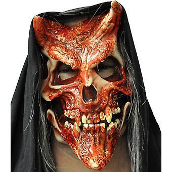Hvisker maske For Halloween