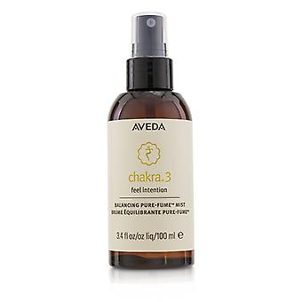 Aveda Chakra 3 Balancing Pure-Fume Body Mist - Intention 100ml/3.4oz