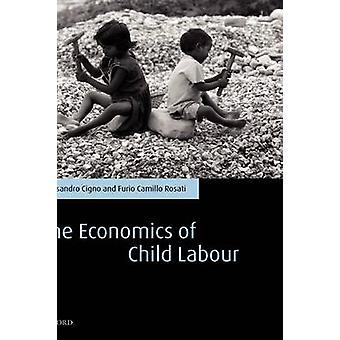 La economía del trabajo infantil por Cigno y Alessandro