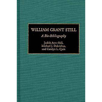 Biobibliografia de William Grant ainda A por ainda & Judith Anne