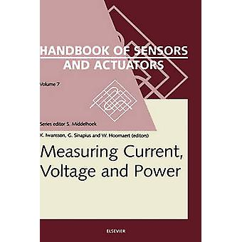 Measuring Current Voltage and Power by Iwansson & Kaj