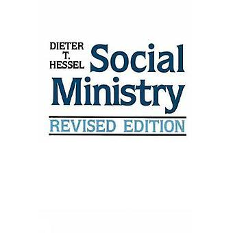Social ministry by Hessel & Dieter T.