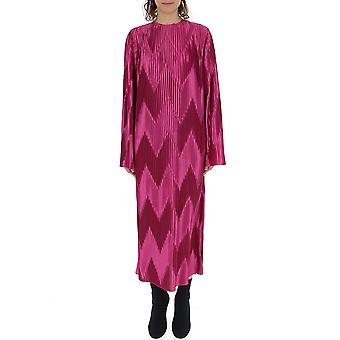 Givenchy Fuchsia Polyester Dress