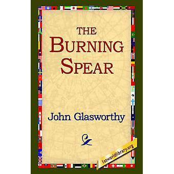 La lancia fiamme di Glasworthy & John