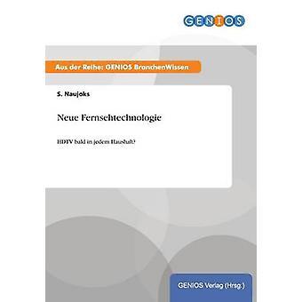 Neue Fernsehtechnologie by Naujoks & S.